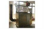 BATCH FRYER - SMALL